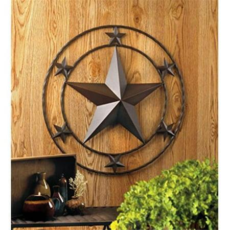 Western Star Wall Decor - Western Decor Catalogs