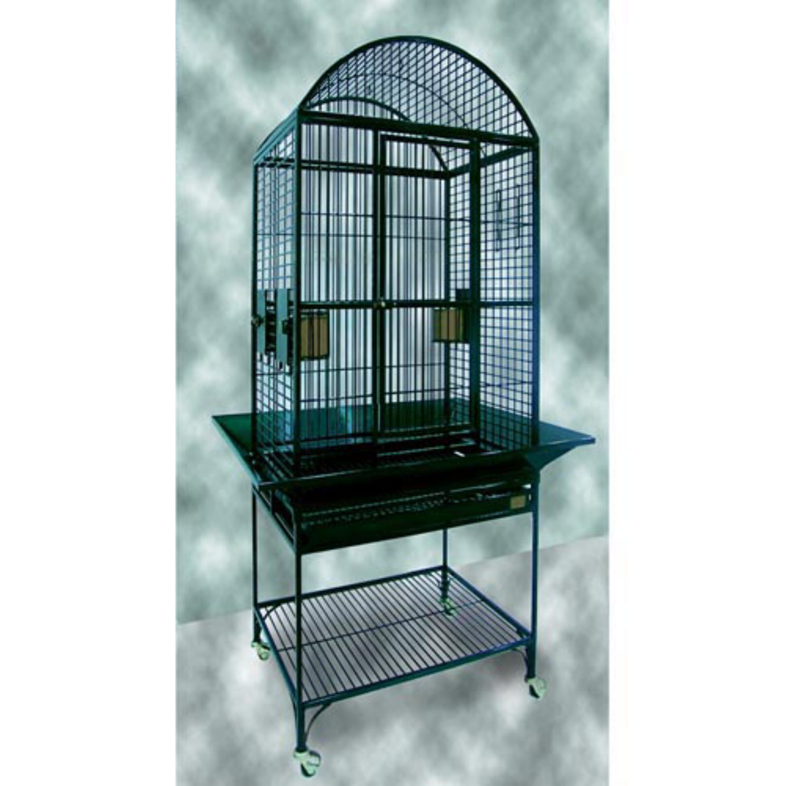 Avian Adventures Nina Dometop Bird Cage