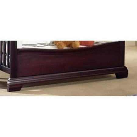cocoon 7000 series guard rail for toddler bed. Black Bedroom Furniture Sets. Home Design Ideas