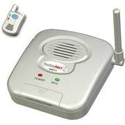 LogicMark Freedom Alert Emergency Alert System, 1ct