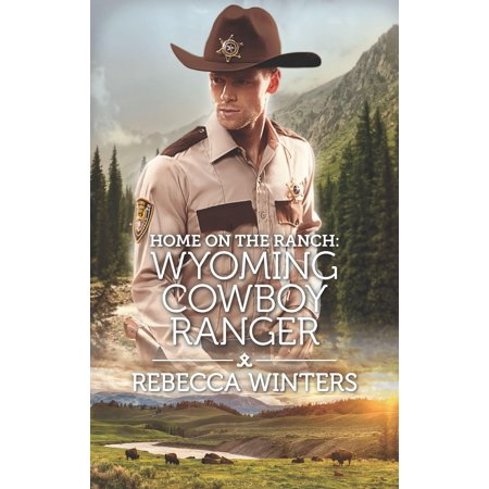 Home on the Ranch: Wyoming Cowboy - Home Ringer