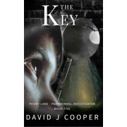 The Key - eBook