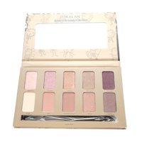 OKALAN 10 Shade Natural Eyeshadow Palette - B