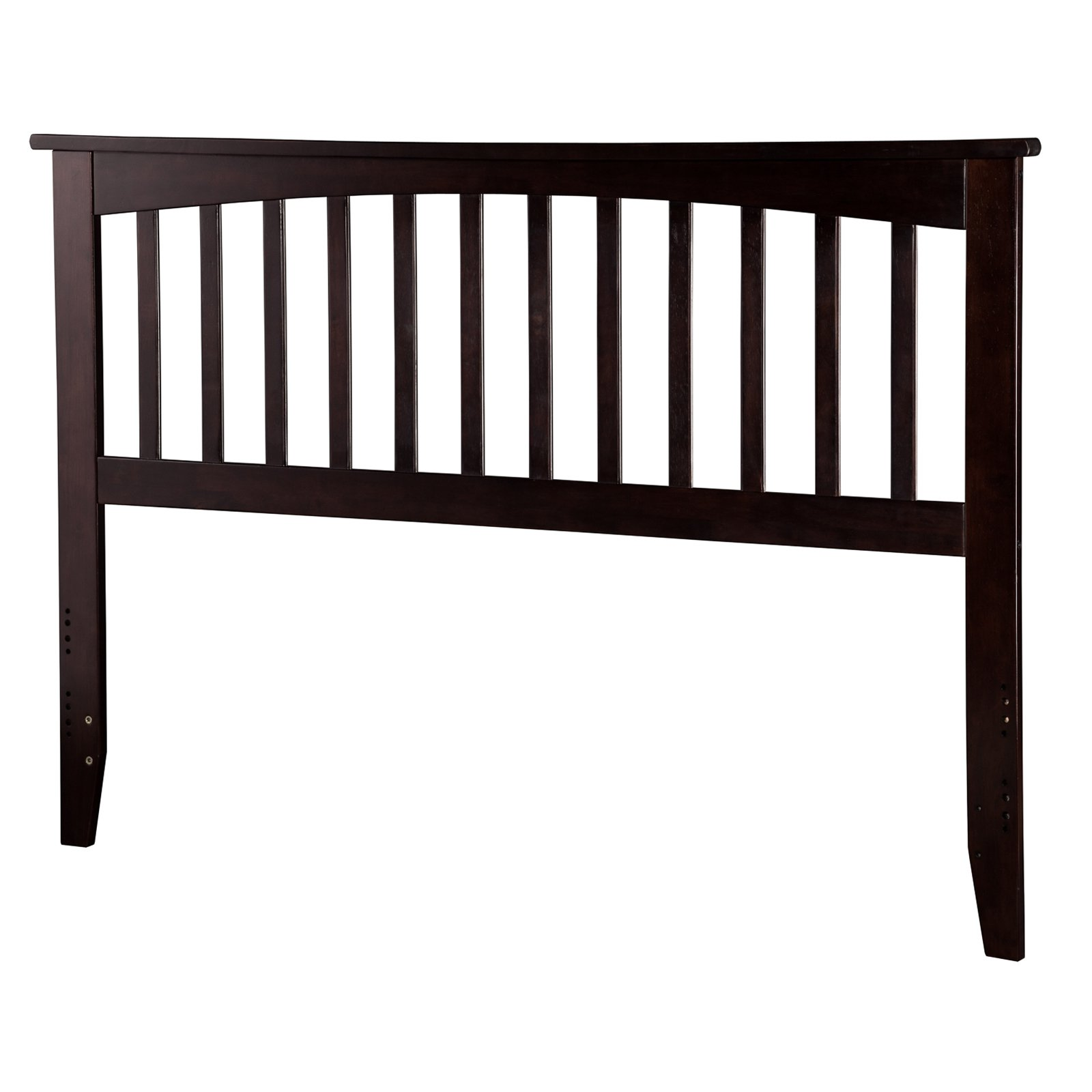 Atlantic Furniture Mission Headboard