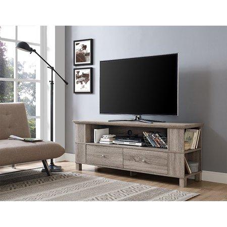 Walker Edison Wood TV Stands for TV's up to 65