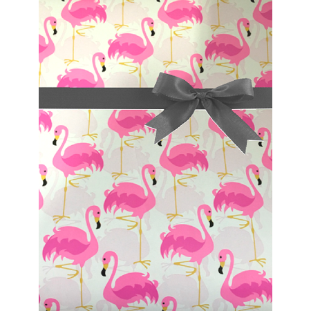 Flamingo Gift Wrap Wrapping Paper - Occasion Gift Wrap
