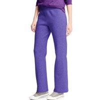 Women's Fleece Sweatpants Available in Regular and Petite