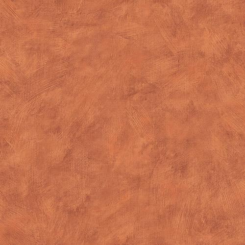 Blue Mountain Cement Textured Wallcovering, Burnt Orange