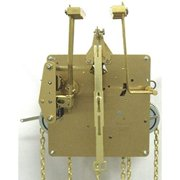 Best Grandfather Clocks - Hermle Creative Clock 451-050 Chain Drive Grandfather Clock Review