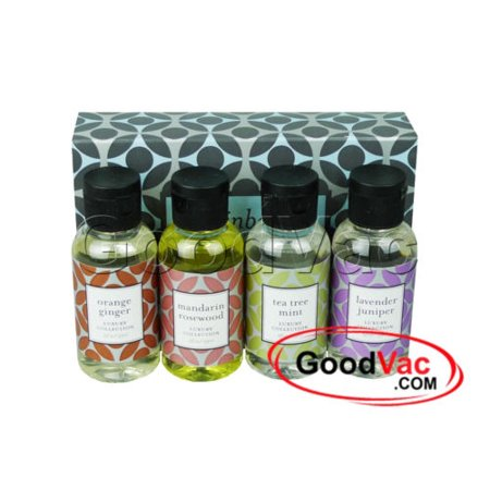 - Genuine Rainbow Rainmate Assorted Luxury Fragrance Scent Air Freshener 4 Pack