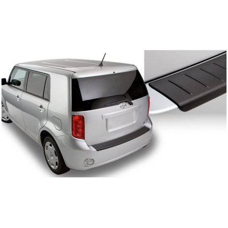 2006 Scion Xb Bumper - Bushwacker 08-10 Scion XB Bumper Protection - Black