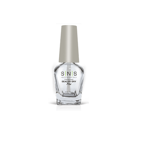 SNS Nail Prep for Dipping Powder SEALER DRY .5oz/15mL