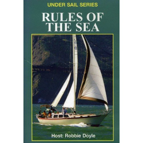 Under Sail Series: Rules Of The Sea