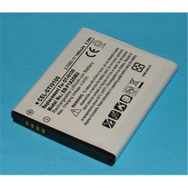 Ultralast CEL-GTI9100 Replacement Samsung Galaxy S II Battery