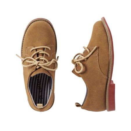 Carter s - Carter s Little Boys  Dress Shoes 8b9cb6074