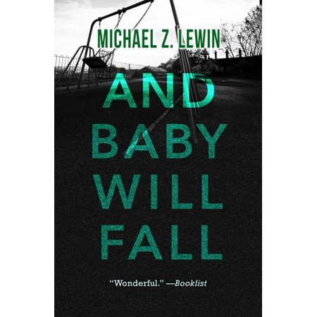 And Baby Will Fall - eBook