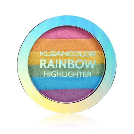 KLEANCOLOR Rainbow Highlighter
