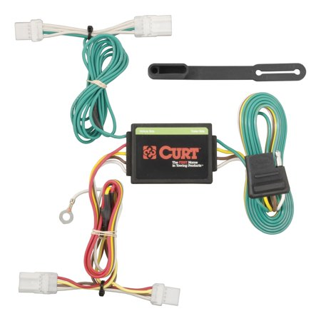 - CURT T-Connector