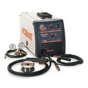 Best Welders - HOBART 500559 Portable MIG Welder, Handler 140 Series Review
