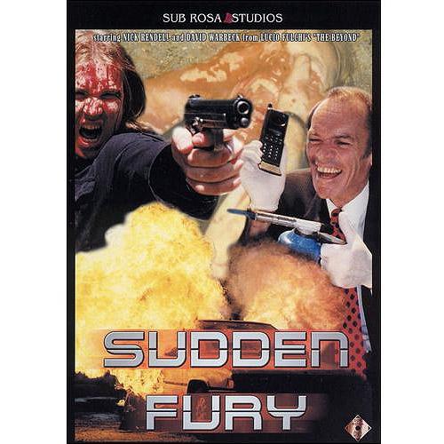 Sudden Fury (Widescreen)