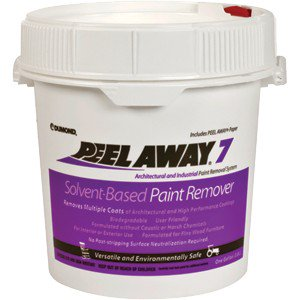 Peel Away Deck - Peel Away 7 Solvent Based Paint Remover Gallon