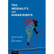Tax, Inequality, and Human Rights - eBook