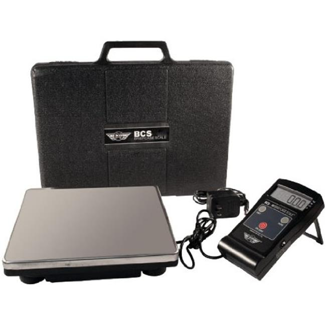 My Weigh SCBCS40 Portable Bench Scale