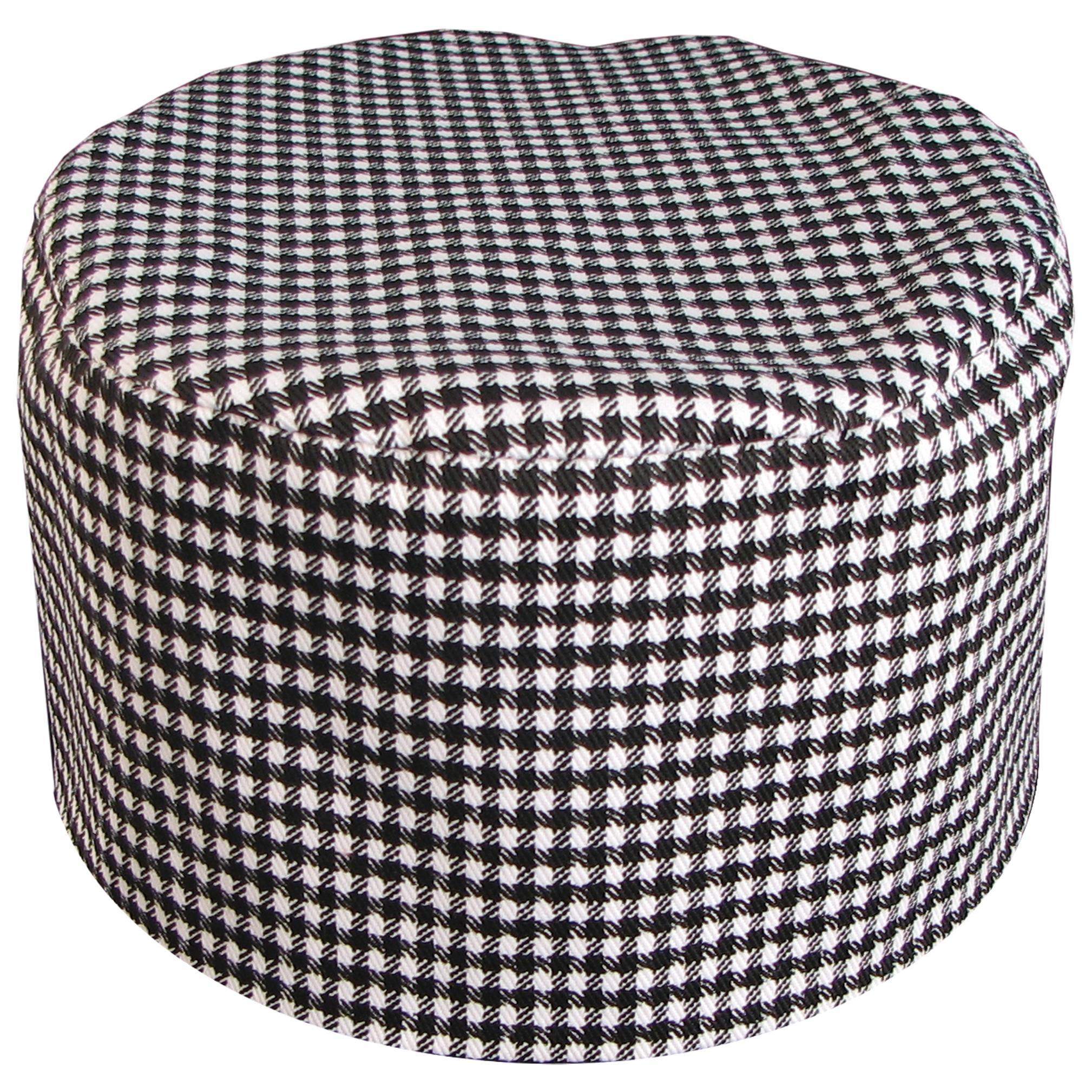 Fame Fabrics C21 PILL BOX HAT FINE LINE