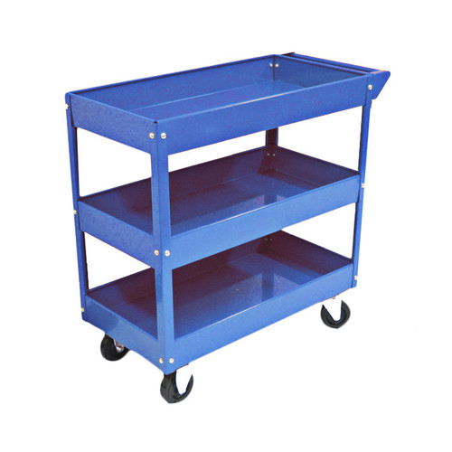 Excel Hardware Metal Utility Cart