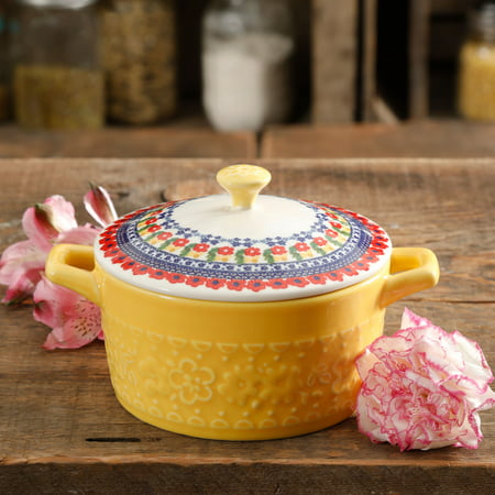 The Pioneer Woman Mini Casserole Dish