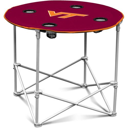 Logo Chair NCAA Virginia Tech Round Table