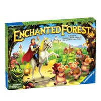 Enchanted Forest Game