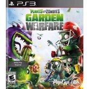 Plants vs. Zombies: Garden Warfare (PS3) - Pre-Owned