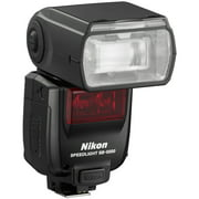 Best Nikon Ttl Flashes - Nikon SB-5000 AF Speedlight Flash Review