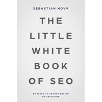 The Little White Book of SEO - eBook