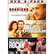 MGM Sports 3-Pack (Widescreen) by