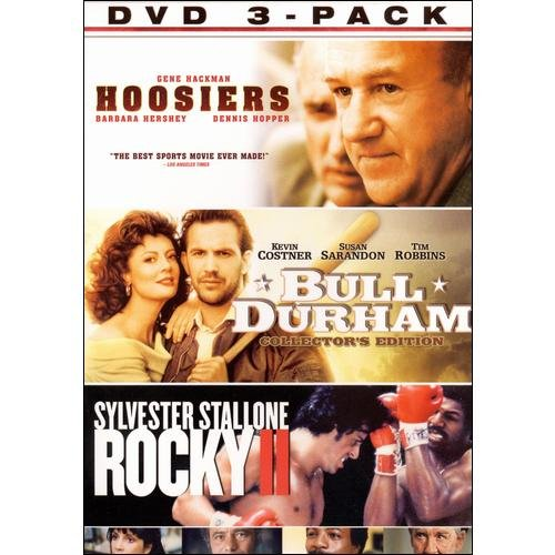 MGM Sports 3-Pack (Widescreen)