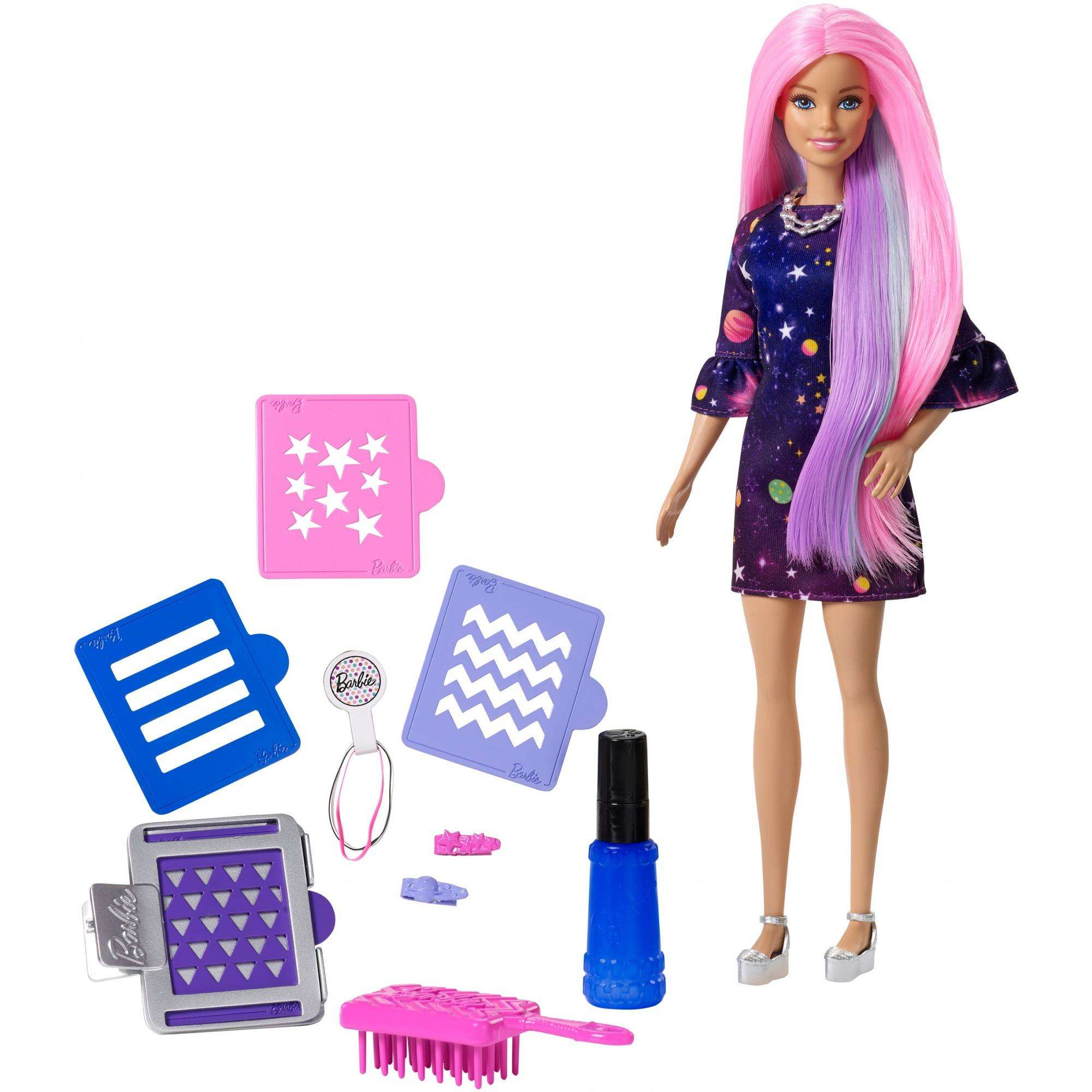 Barbie Color Surprise Doll