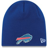 Buffalo Bills New Era Knit Beanie - Royal - OSFA