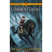 Commencement - eBook