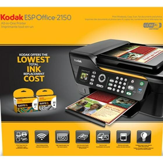 Kodak ESP Office 2150 Wireless All-In-One Printer
