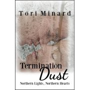 Termination Dust - eBook