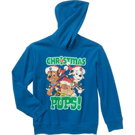 Christmas Boys (