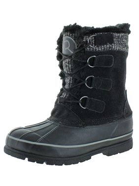 70d669b924d Product Image Revelstoke Mens Selkirk Duck Toe Outdoor Snow Boots
