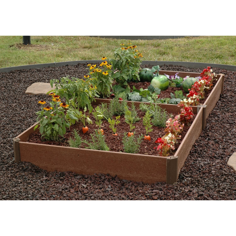 Greenland Gardener Raised Bed Garden Kit - 42\