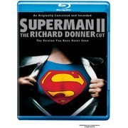 Superman 2 (Blu-ray) by WARNER HOME ENTERTAINMENT