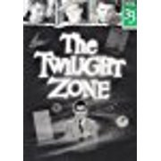 The Twilight Zone Vol. 33 by IMAGE ENTERTAINMENT INC