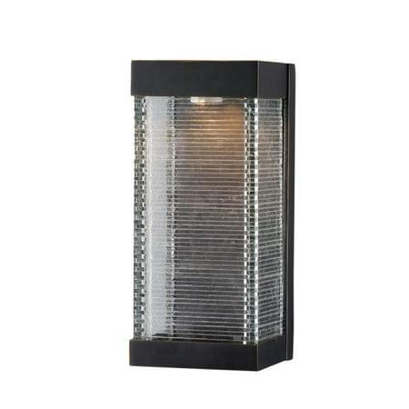 Maxim Lighting Stackhouse 6 Wide Vivex Outdoor Wall Light