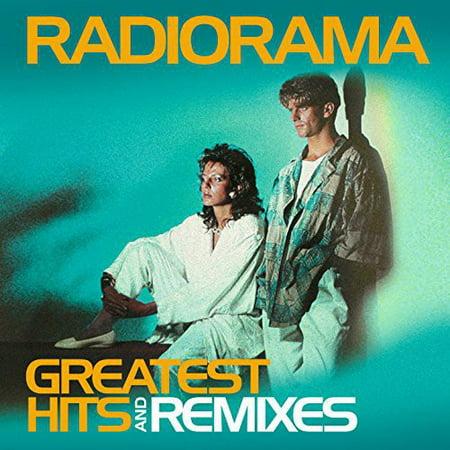 Greatest Hits & Remixes (CD) - Remixed Halloween Music
