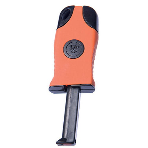 Click here to buy Ultimate Survival Technologies Sparkie Firestarter, Orange by Generic.